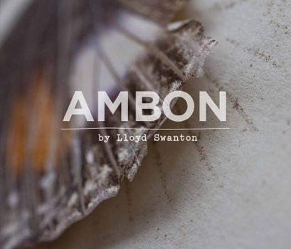 Lloyd Swanton – Ambon album launch at Wangaratta Jazz
