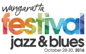 Wangaratta Jazz and Blues Festival