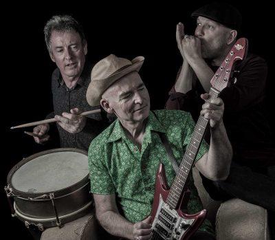 Backsliders Wangaratta Festival of Jazz and Blues
