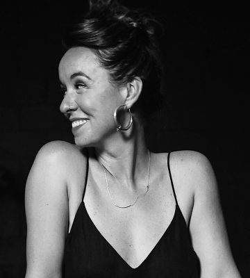 Kate Wadey Wangaratta Festival of Jazz and Blues 2018