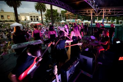 Wangaratta Festival of Jazz and Blues