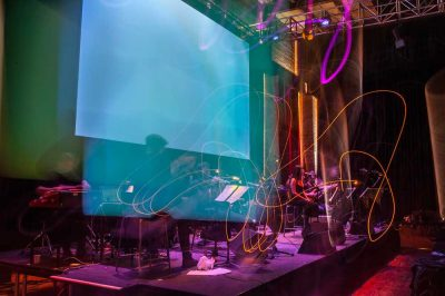 Australian Art Orchestra at Wangaratta Festival of Jazz and Blues