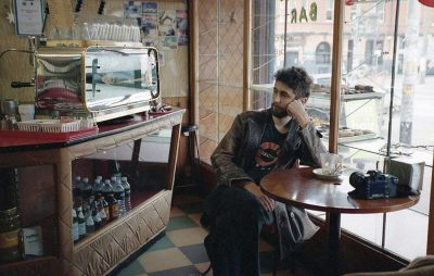 James Macaulay Wangaratta Festival of Jazz & Blues