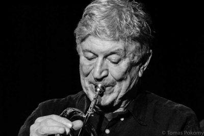 Miroslav Buskovsky Wangaratta Festival of Jazz & Blues