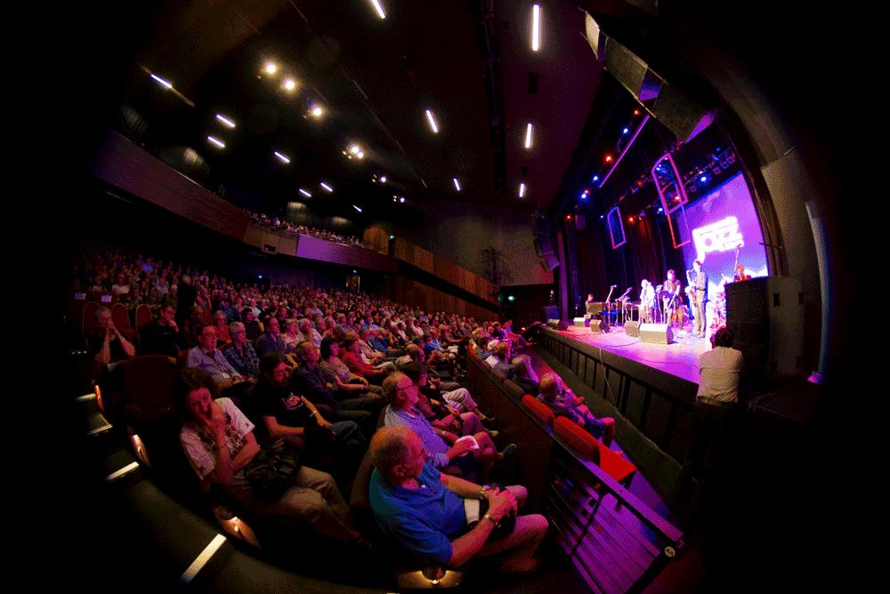 WPACC Theatre