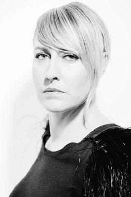Zoe Hauptmann, co-artistic director for the 2020 Wangaratta Festival of Jazz & Blues